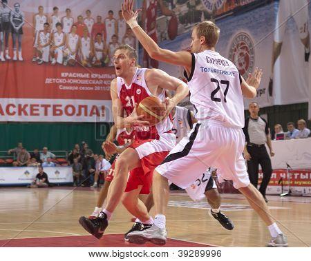 Nesterov Konstantin