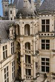 Double Staircase of Chambord