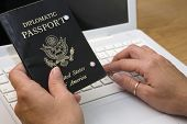 Passport To Computers