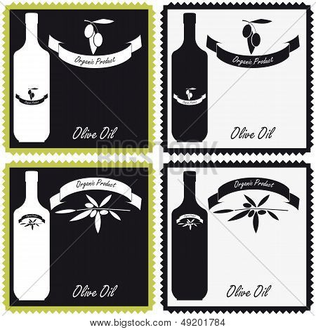Tags for Olive Oil