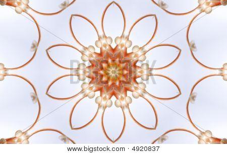 Kaleidoscope Background
