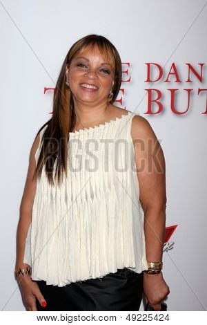 LOS ANGELES - AUG 12:  Ruth Carter at the