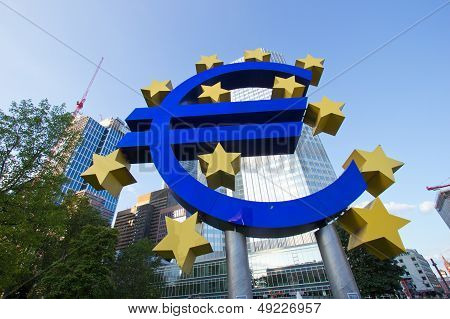 Sinal euro