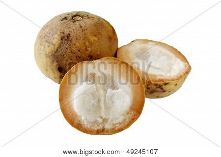 Santol Fruits