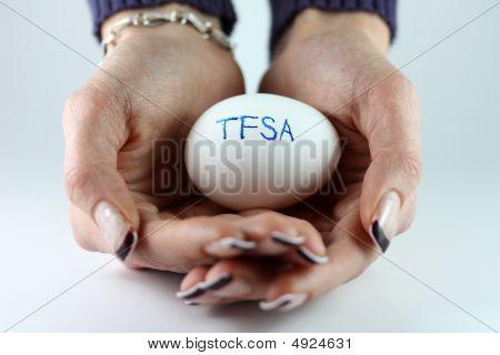Tfsa Nest Egg