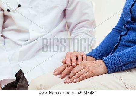 Doctor's Help