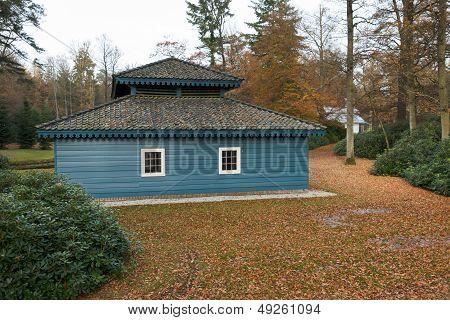 Royal Boat House