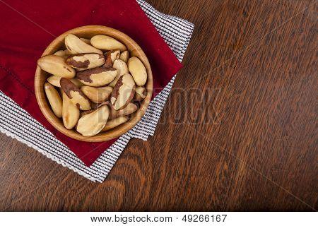 Brazilian Nut