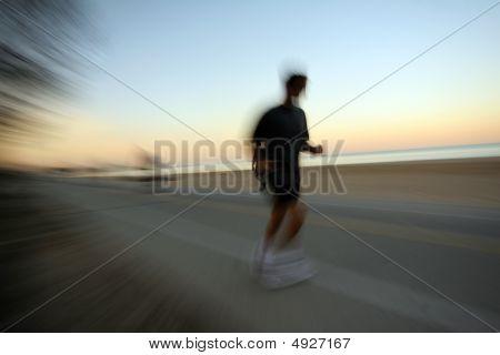 Lakeshore Running
