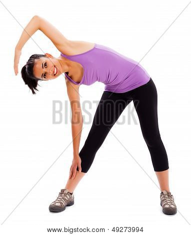 Fitness Begins
