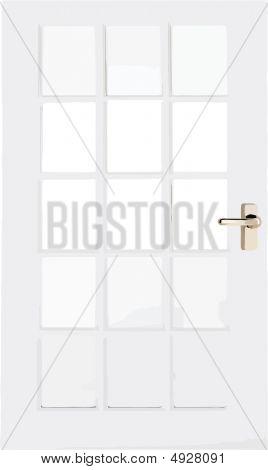 Vector Door