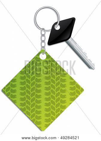 Key And Keyholder 2
