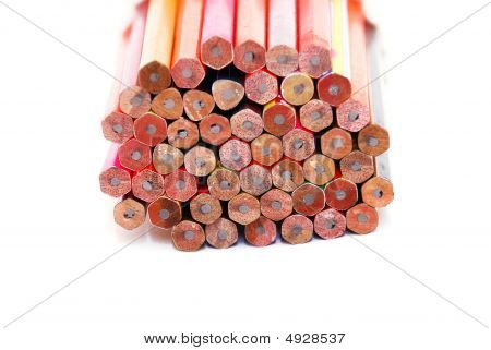 Bunch Of Pencils