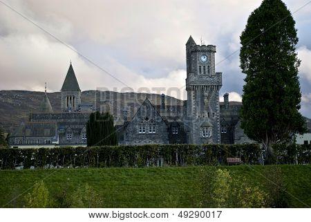 St. Benedict's Abbey