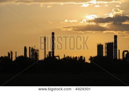 Industrial Romantic