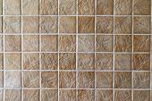 pic of ceramic tile  - Ceramic tiles - JPG