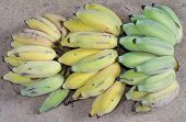 Health of Ripe Banana