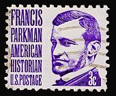 Francis Parkman 1967