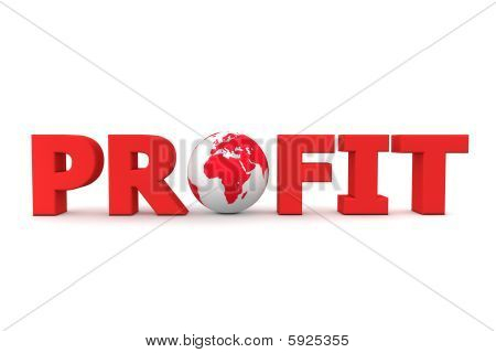 Profit World Red