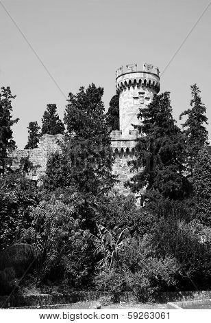 bastille in citadel