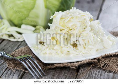 Fresh Made Coleslaw