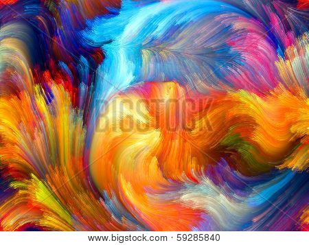 Colorful Motion