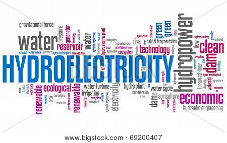 Hydro Electricity