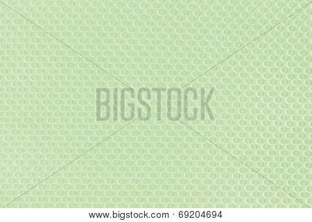 Green Dot Pattern