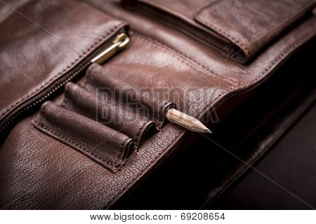 Business Briefcase Bag