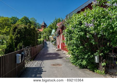 Sigtuna - the oldest town in Sweden