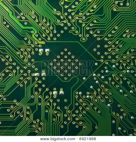 Circuito de computadora Motherboard, Tarjeta madre