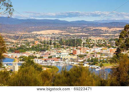 Launceston Tasmania Australia
