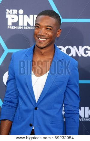 LOS ANGELES - JUL 27:  Sergio Harford at the 2014 Young Hollywood Awards  at the Wiltern Theater on July 27, 2014 in Los Angeles, CA