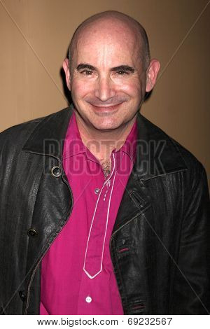 LOS ANGELES - JUL 26:  Vic Cohen at the Hollywood Red Carpet School Class at the Secret Rose Theater on July 26, 2014 in North Hollywood, CA