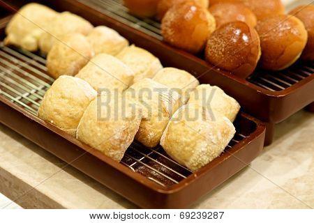 Breakfast Bakery