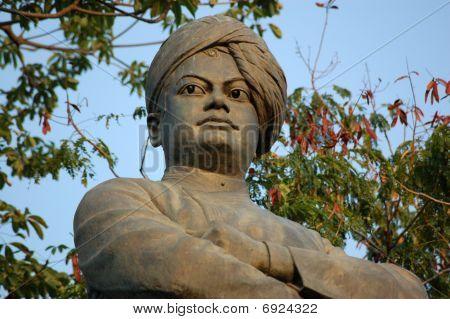 Estátua de Swami Vivekananda, Mumbai