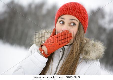 Winter fun