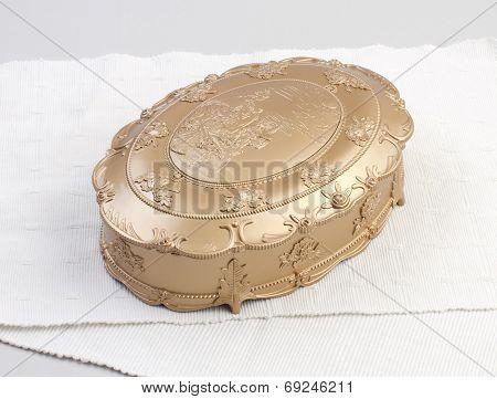 beautiful moon cake box