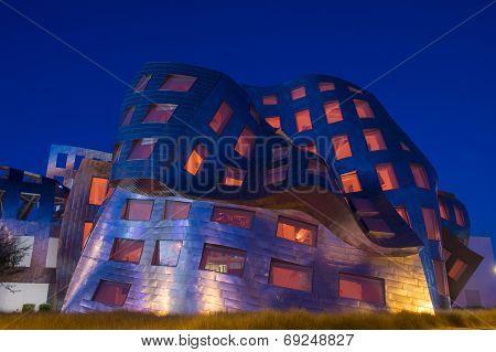 Las Vegas , Cleveland Clinic