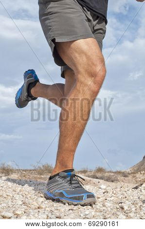 Rugged Trail Running