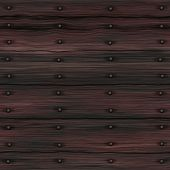 Old Weathered Wood Texture poster