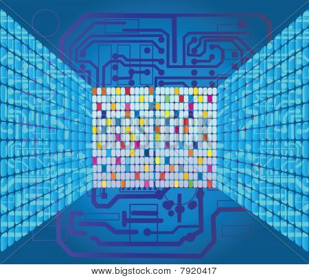 Circuit Board Colors
