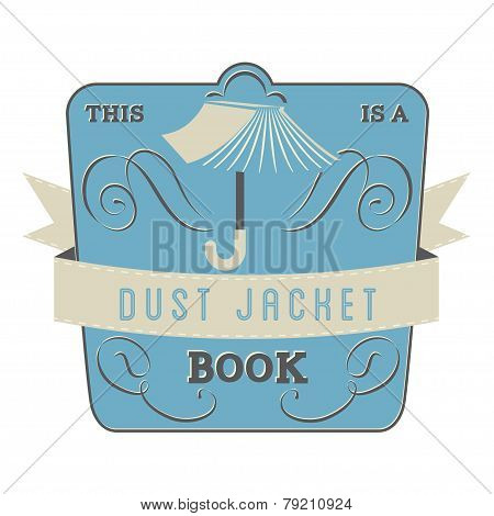 Dust Jacket Book