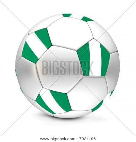 Soccer Ball/football Nigeria