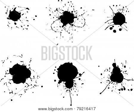 Design elements - vector illustration