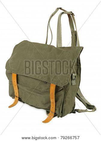 Millitary Backpack