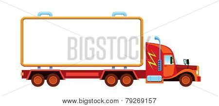 Large Lorry