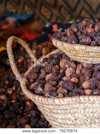 Argan Seeds