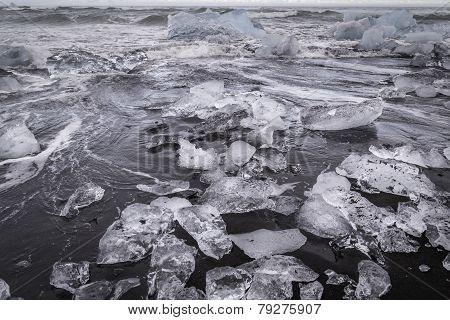 Glacial Ice