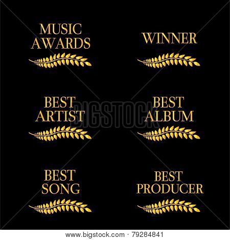 Music Awards Winners 4